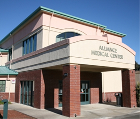 Healdsburg Clinic - MEDICAL